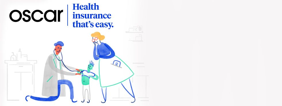 TSJI is Now Contracted with Oscar Health Insurance